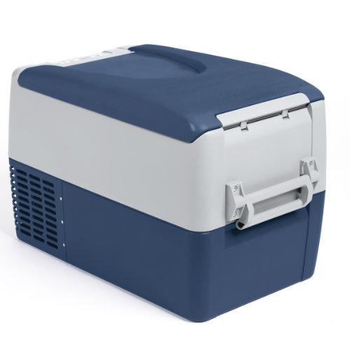 Preisvergleich Produktbild Mobicool FR 35 Kompressorkühlbox für Normal und Tiefkühlung, 12/24 V DC, 230 V AC, A++