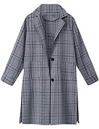 Suchergebnis auf für: hahnentritt mantel Damen