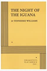 The Night of the Iguana (Acting Edition for Theater Productions) Paperback