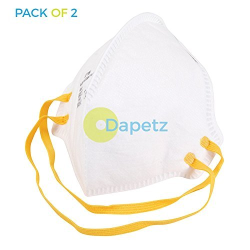 daptezr-2face-mask-mascarilla-ffp1lija-pintura-aerosol-de-polvo-de-seguridad-plegable
