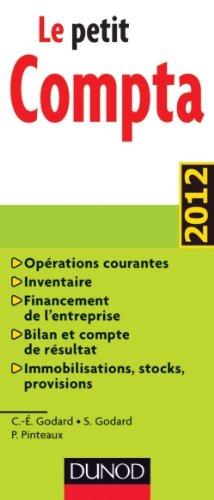Le petit Compta 2012 - 4e édition par Charles-Édouard Godard