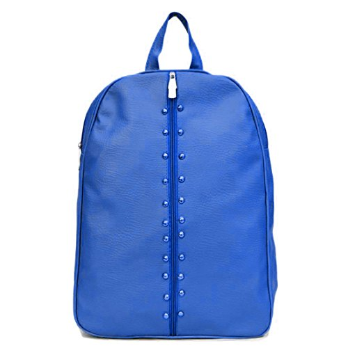 Typify-Studded-Casual-Purse-Fashion-School-Leather-Backpack-Shoulder-Bag-Mini-Backpack-for-Women-Girls