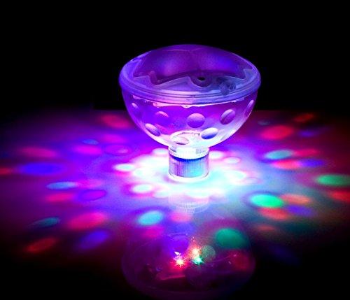 Water Lightshow