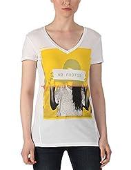 Bench Damen T-Shirt Nophotographs