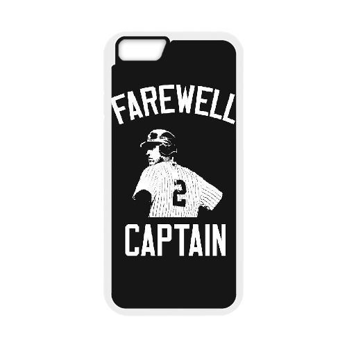 DIY Case for iPhone 6 plus 5.5 w/ Derek Jeter image at Hmh-xase (style 7)
