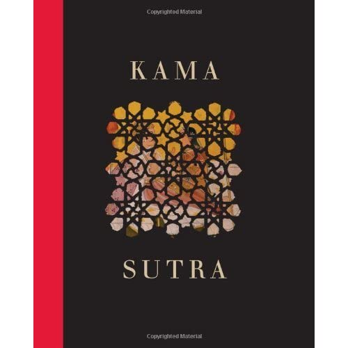Kama Sutra by Vatsyayana (2012) Hardcover