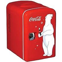 Koolatron KWC4 Coca Cola Pers-nliche K-hlschrank