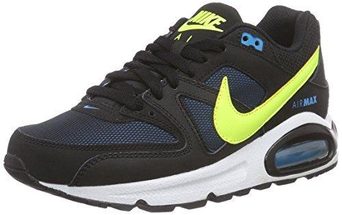 Nike Air Max Command GS 407759461, Baskets Mode Enfant