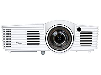 Optoma GT1080E Full HD FHD 1080p 3000 ANSI Lümen Kısa Mesafe DLP Projektör