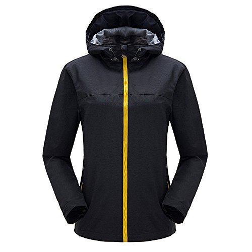 Uglyfrog Bike Wear Single Super Leicht Jacken Damen Radsport Camping & Outdoor Bekleidung Full Zip WINDSTOPPER Autumn/Winter Style 1684