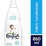 Comfort After Wash Pure Fabric Conditioner for Baby - 860 ml