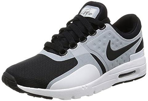 Nike 857661-102, Chaussures de Sport Femme, Blanc, 41 EU