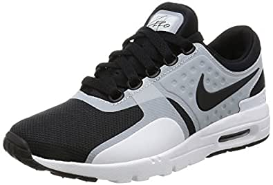 best service 5afee 454d4 Nike Air Max Zero Women's Shoes: Amazon.co.uk: Shoes & Bags
