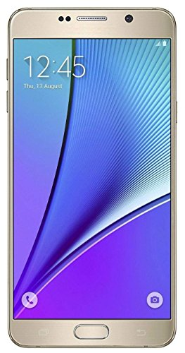 "Lvtel S7 5"" 1.3 Quad Core High Performance 3G Dual SIM Smart Phone - Gold"