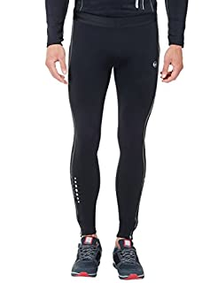 Ultrasport pantalon de course homme, long avec effet de compression et fonction Quick Dry, Noir/Gris Paloma, L (B006HCSJ3U) | Amazon price tracker / tracking, Amazon price history charts, Amazon price watches, Amazon price drop alerts