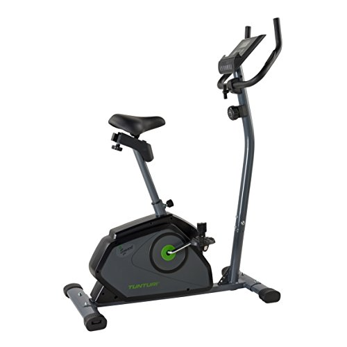 Tunturi B40 Cardio Fit Series Low Instep Upright Exercise Bike c9006f72af734
