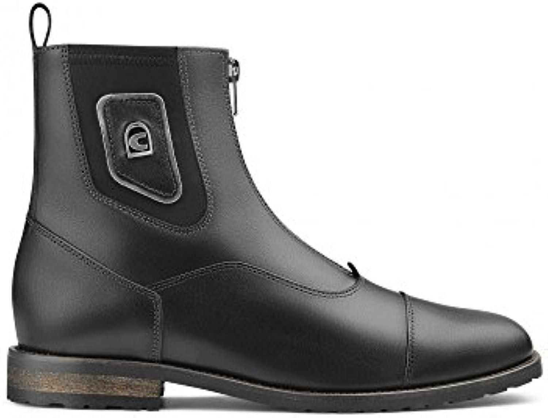 Cavallo stivaliette Pallas Sport mit Reißverschluss, nero, nero, nero, 10.5 | Design ricco  804ad9