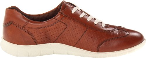 Ecco Babett Mahogany/Gold A/Walnut Fir/Lexi/C 210263 Damen Slipper Braun (MAHOGANY/GOLD ANTIC/WALNUT 58453)