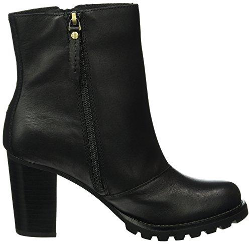 Tommy Hilfiger I1285sabella 16a, Chaussures à Talon à Bout Fermé Femme Noir (990)