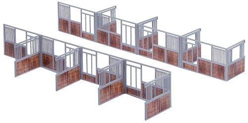 FALLER 130525 - Stall-Inneneinrichtung (Gebäude Spielzeug)