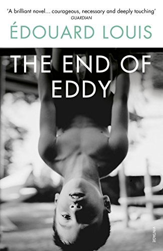 The End of Eddy (English Edition) - Marine Gay