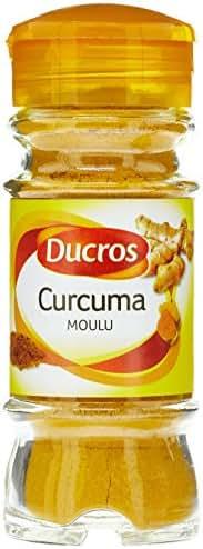 Ducros Curcuma moulu 37 g