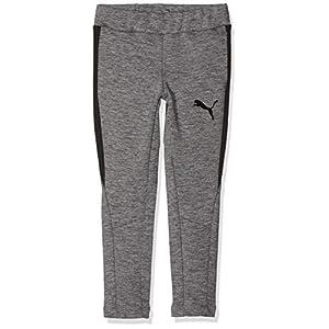 Puma Evostripe Pants B Pantalones, Niños