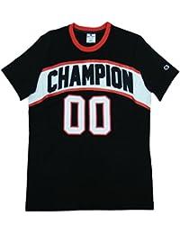 Champion t-shirt m Homme bball Pro Jersey NBK (Black)