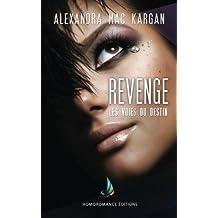 Revenge   Roman lesbien