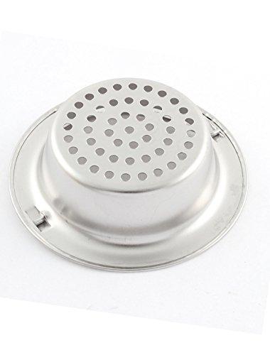 Küche Bad Edelstahl Masche Spüle Abfluss Becken Sieb Waschbeckensieb mit Griff