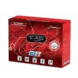 Nolan N-Com Bluetooth Kit B1, Farbe twin v3, Größe one-size