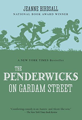 The Penderwicks on Gardam Street por Jeanne Birdsall
