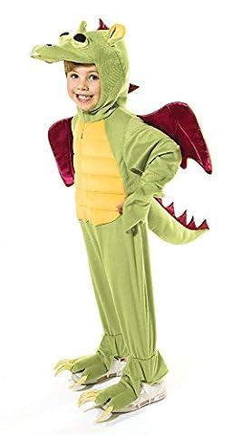 Dragon costume. Hauteur 140cm. adapté aux 7-10 ans