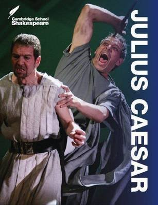 [(Julius Caesar)] [ Founded by Rex Gibson, General editor Richard Andrews, Edited by Vicki Wienand, Edited by Robert Smith ] [April, 2014]
