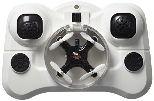 Cheerson–Drohne CX Stars 3cm, 7.5gr, schwarz (Art1043)