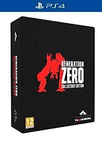 Generation Zero - Collector's Edition
