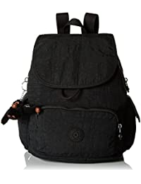 Kipling City Pack S, Borsa a Zainetto Donna, 27x33.5x19 cm
