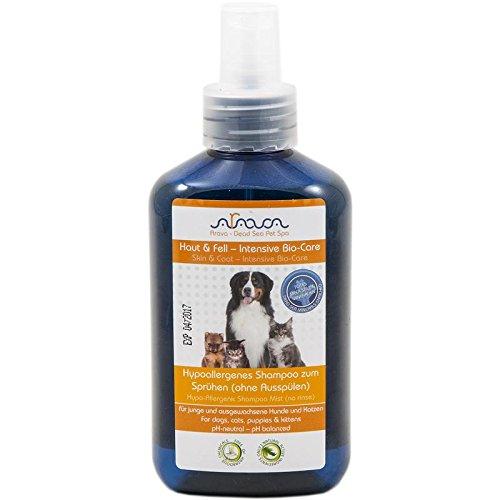 Bild von: Arava 9101450 Hypoallergenes Shampoo Sprühen, 250 ml