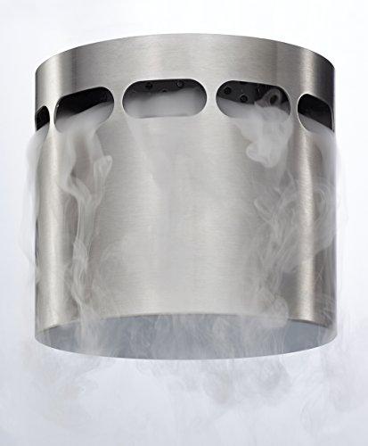 Preisvergleich Produktbild Well Solutions Solevernebelung Ultraschall Vernebler Sole Raum Inhalationsgerät Therasol / Solair 990 patentiert für Saunakabinen bis 9 m² Well Solutions