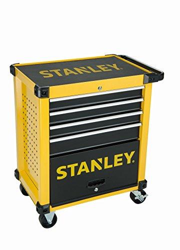 Stanley Werkstattwagen STANLEY, 4 Schubl., best. STHT0-80442 Werkstattwagen