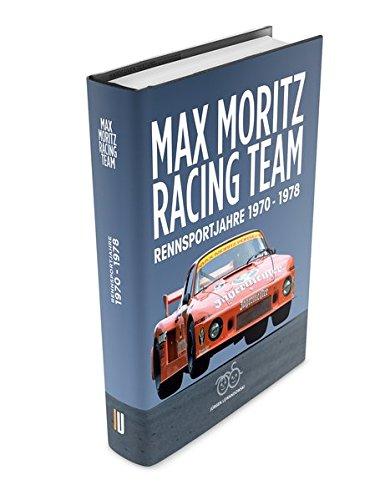 Max Moritz Racing Team: Rennsportjahre - Räder Racing Rallye