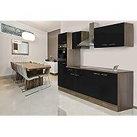 Suchergebnis auf Amazon.de für: 270 cm - Küchenzeilen / Küche: Küche ...