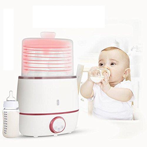 MDL Thermostat Milchspender, Babyflasche Sterilisator 240mm * 370mm - 4