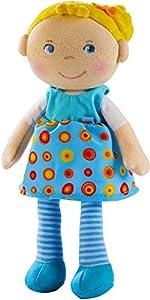 HABA 303731 Accesorio para muñecas - Accesorios para muñecas (1.5 yr(s),, Polyester, Girl, 150 mm, 70 g)