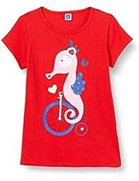 Tuc Tuc Sea Riders Camiseta para Bebés