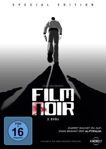 Film Noir [Special Edition] [2 DVDs]
