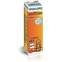 Philips 12336PRC1 Vision Lámpara Faro de Carretera