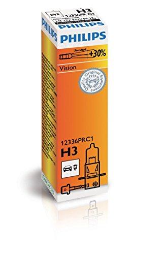 Preisvergleich Produktbild Philips 12336PRC1 Glühlampen H3 Vision,  1er Karton