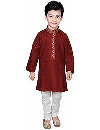 Desi Sarees Jungen Sherwani Kurta Pyjama Bollywood Thema Eid Kostüm 928