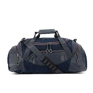 Novex Blue Polyester 1181Cms Travel Bag